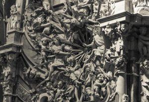 Toledo Cathedral - El Transparente